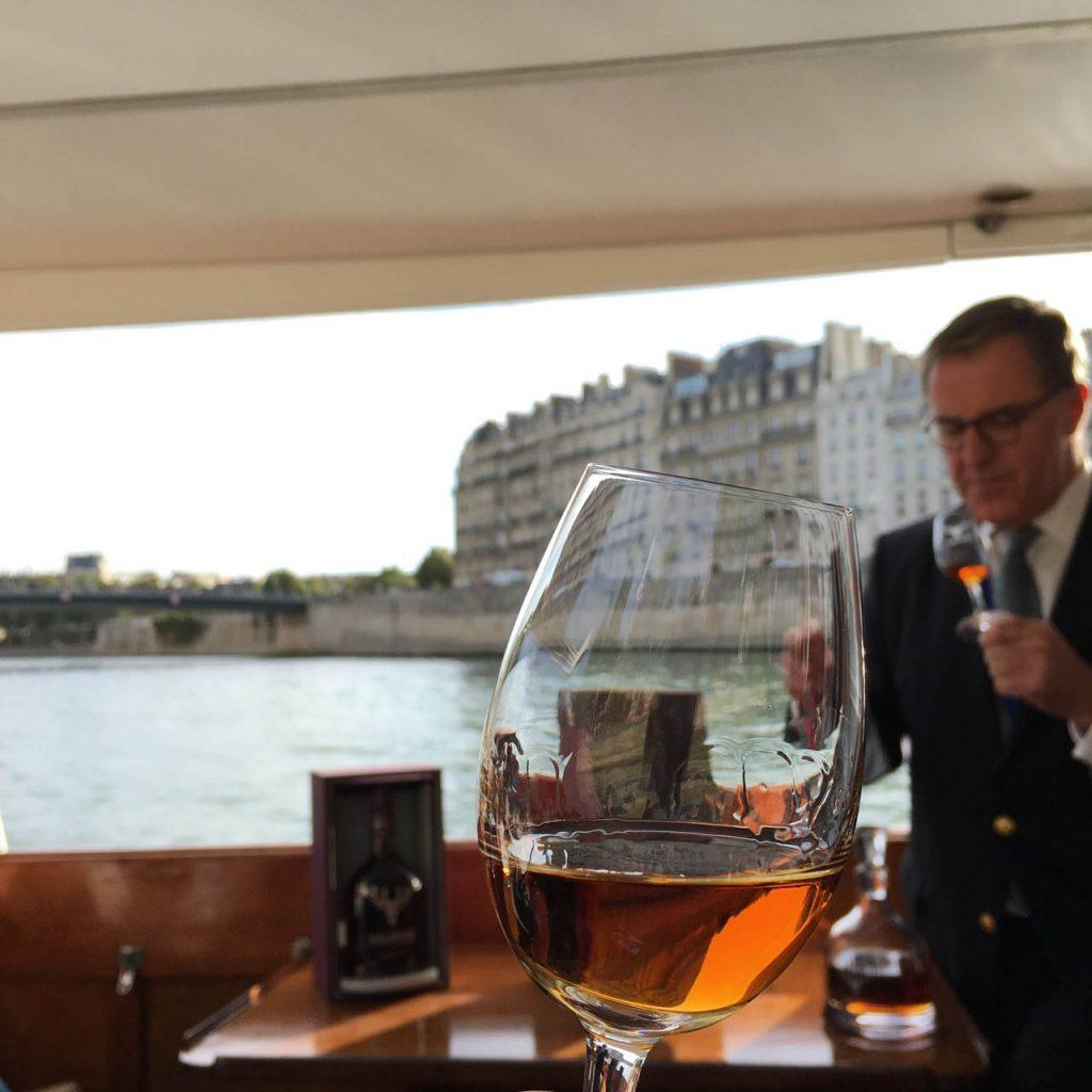 Dalmore 35 ans Whisky live paris 2016