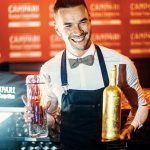 Interview du gagnant de la Campari Barman Competition 2016