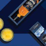 Grant's : nouveau coffret et nouveaux cocktails