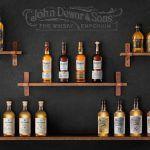 Georges vous invite à une dégustation au Whisky Shop !