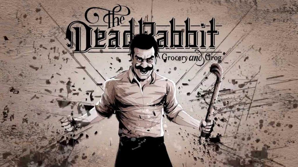 Dead Rabbit NYC