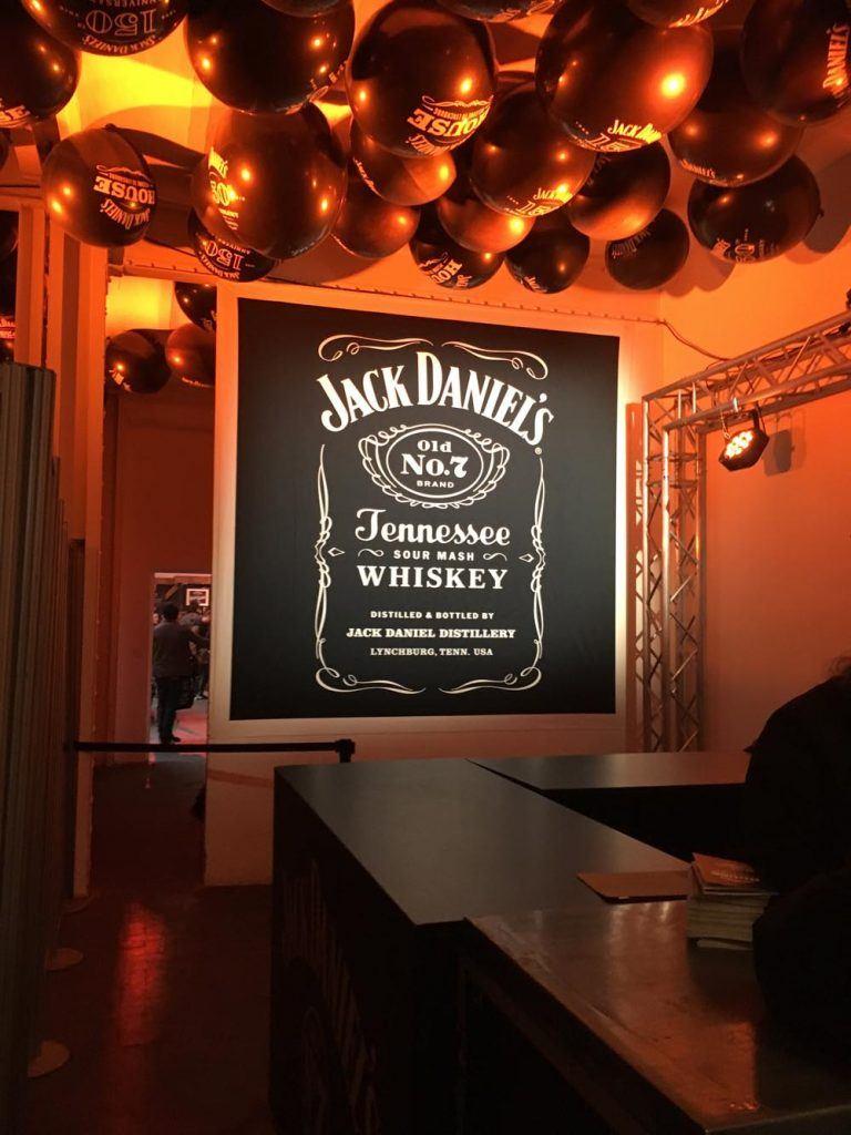 150 ans Jack Daniel's