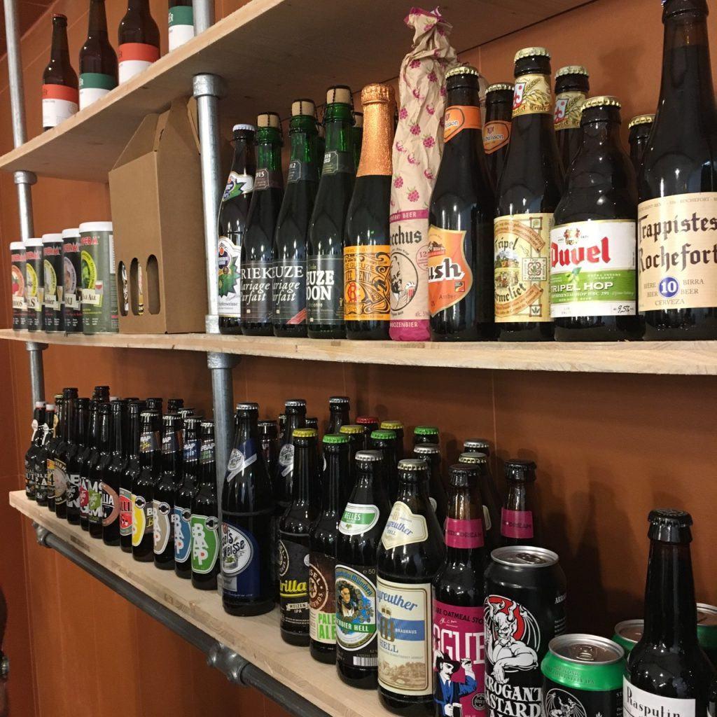 Beer fabrique Paris