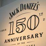 On a fêté les 150 ans de Jack Daniel's