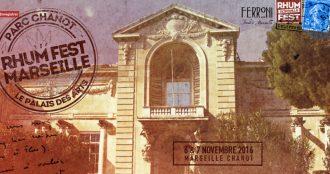 Rhum Fest Marseille