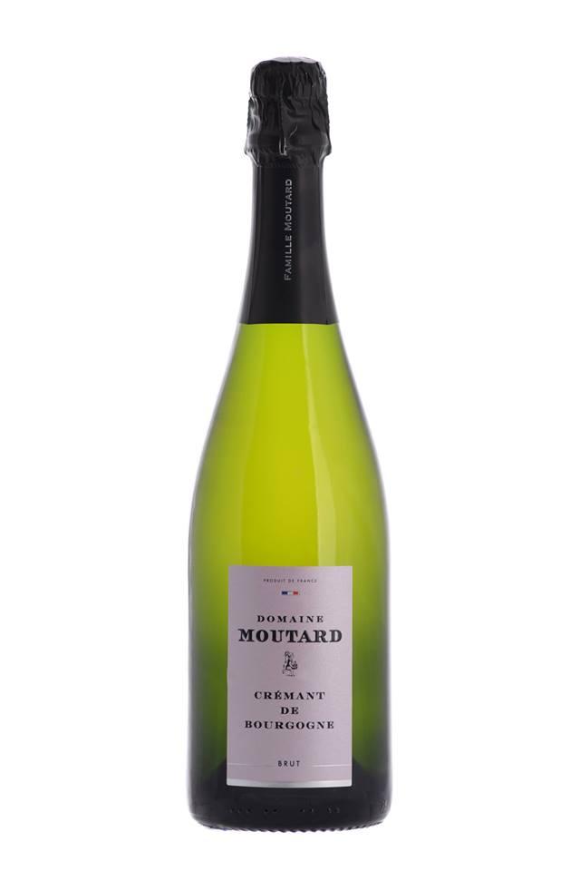 Crémant de Bourgogne Domaine Moutard
