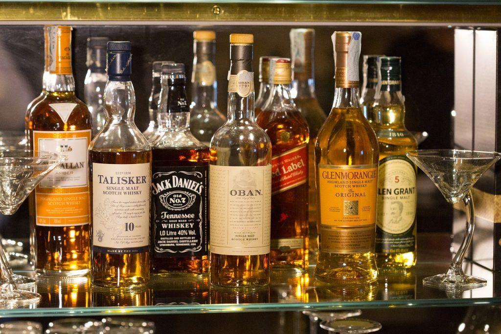 Comment conserver ses bouteilles de whisky