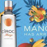 Ciroc Mango : quand la vodka s'exotise