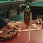 Quand Johnnie Walker se joue de Trump