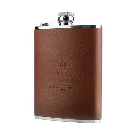hip flask Macallan