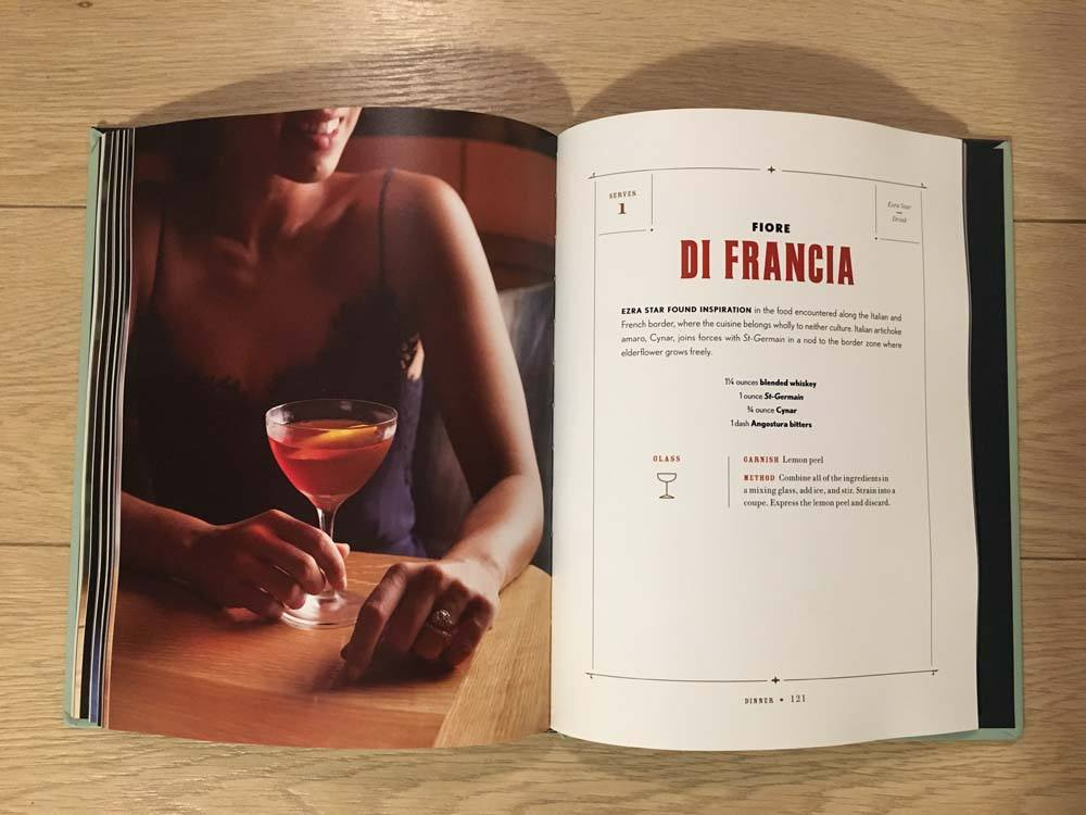 St-Germain How to drink french fluently book
