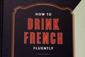 How To Drink French Fluently book