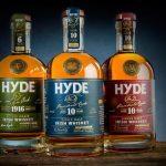Hyde whiskey – Irlandais mais pas seulement