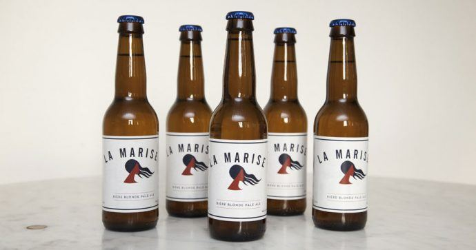 La Marise biere