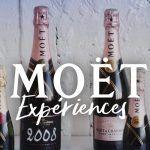 Moët Expériences veut rendre le champagne spontané