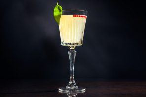 Calvados Cocktail