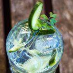 8 cocktails faciles avec seulement 2 ingrédients