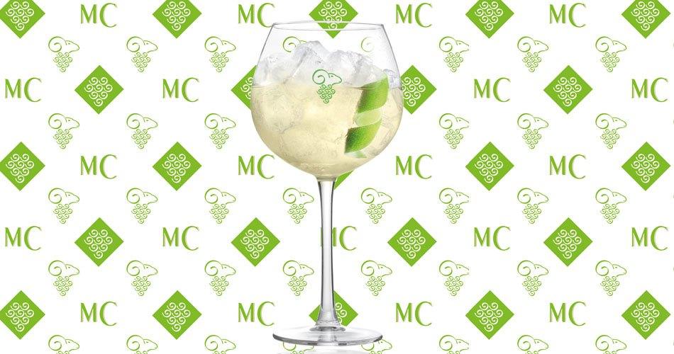 Green Cadet cocktail
