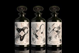 H.Theroria liqueur