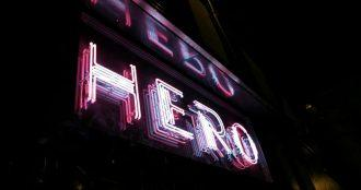 Hero Bar Cocktail Paris