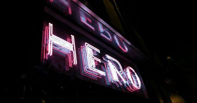 Hero Bar Cocktail Paris