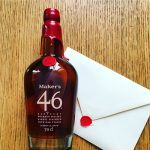 Maker's 46 : quand Maker's mark innove