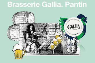 Mr Playford's Gallia Pantin