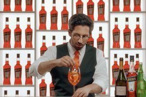 Aperol Spritz Film 2017