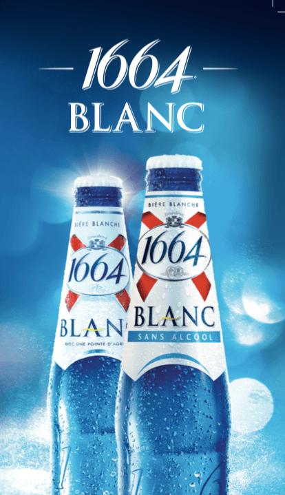 1664 blanc sans alcool