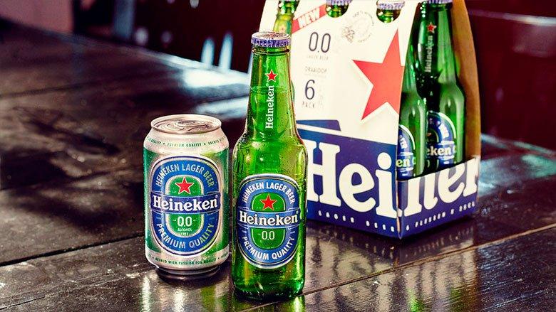 heineken 0.0 biere sans alcool
