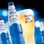 1664 blanc sans alcool : une nouvelle bière sans alcool