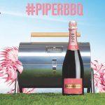 BBQ Sauvage par Piper-Heidsieck