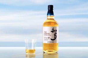 The Chita Whisky japonais