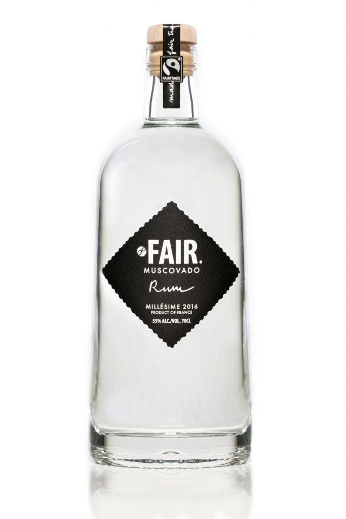 FAIR. Rum Muscovado