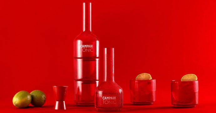 Campari Coffret