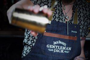 Gentleman Cocktail Week