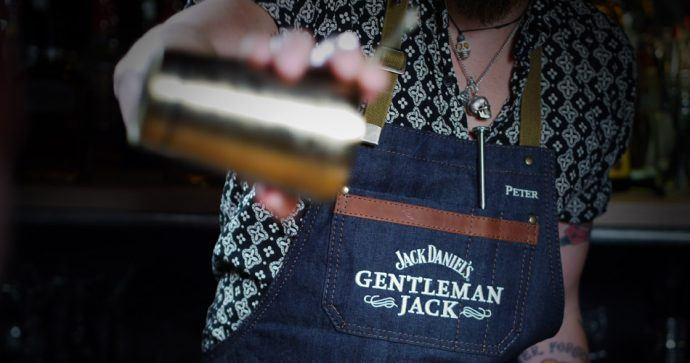 Gentleman Cocktail Week
