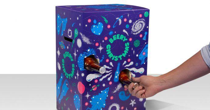 Saveur Biere beery christmas