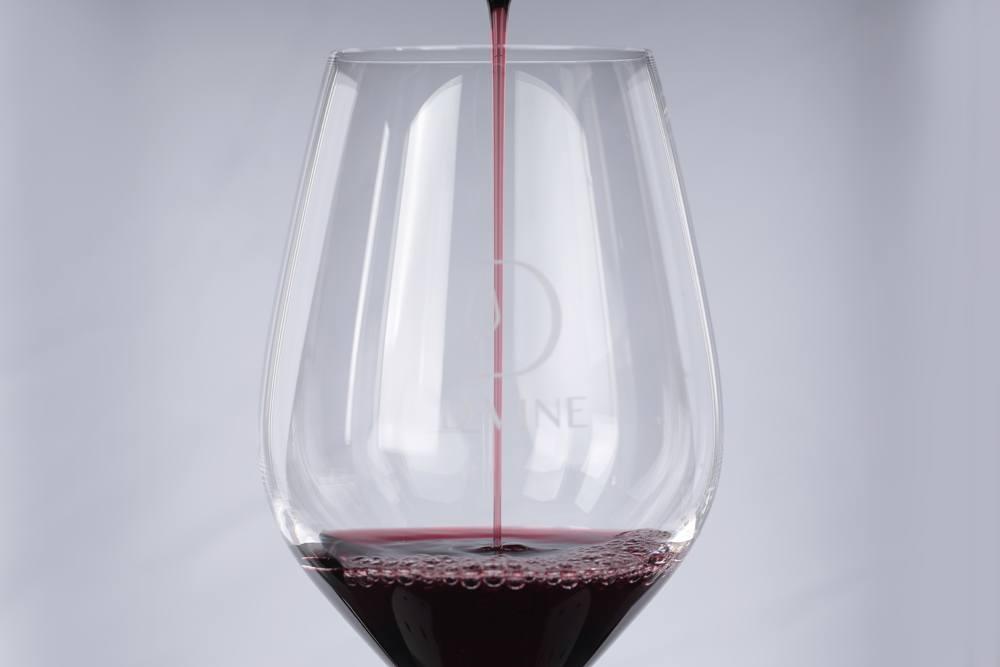 D-Vine verre au vin