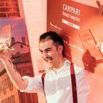 Campari Bartender Competition 2017 : et le vainqueur est …