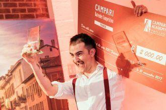 Campari Bartender Competition Finale