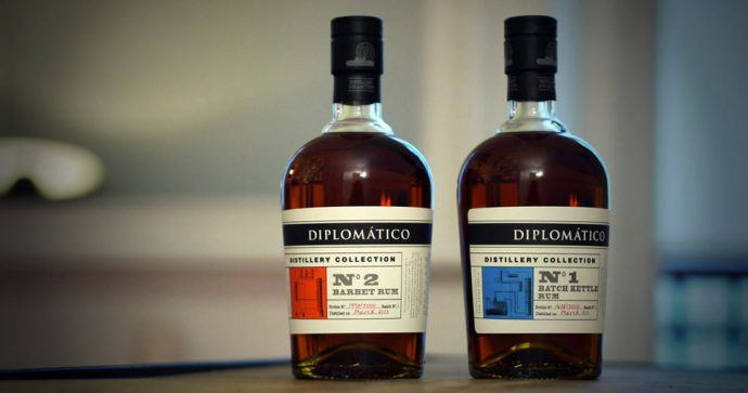 Distillery Collection Diplomatico