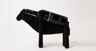 Pose Mouton Mouton Cadet