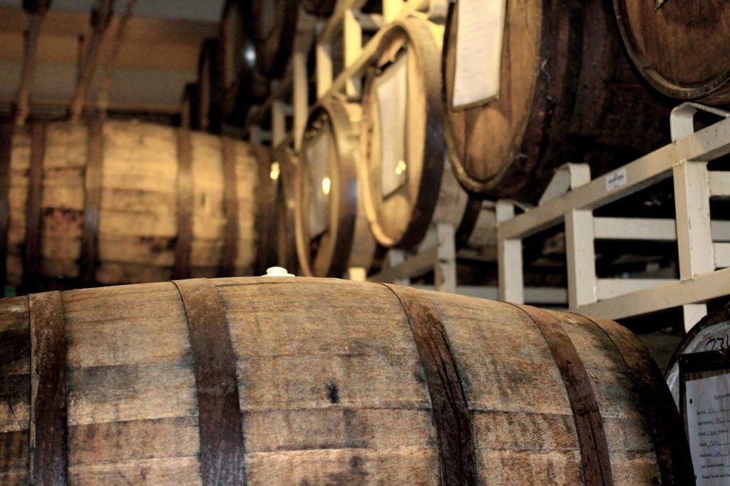 fut whisky