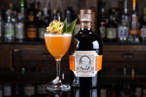 Diplomatico Cocktails