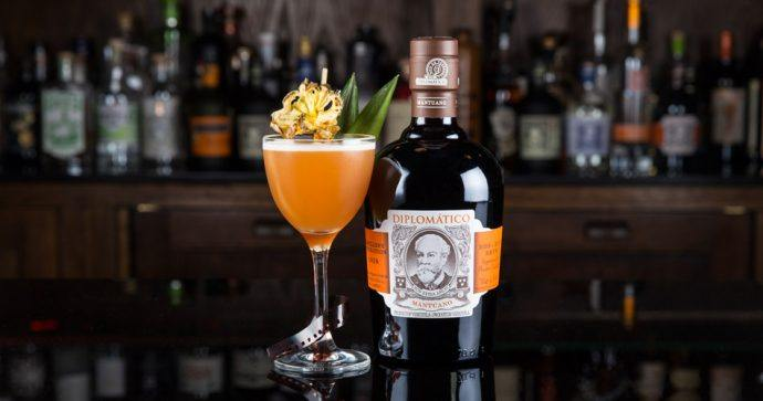 Diplomatico Cocktails