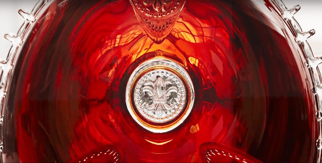 Salmanazar LOUIS XIII Cognac