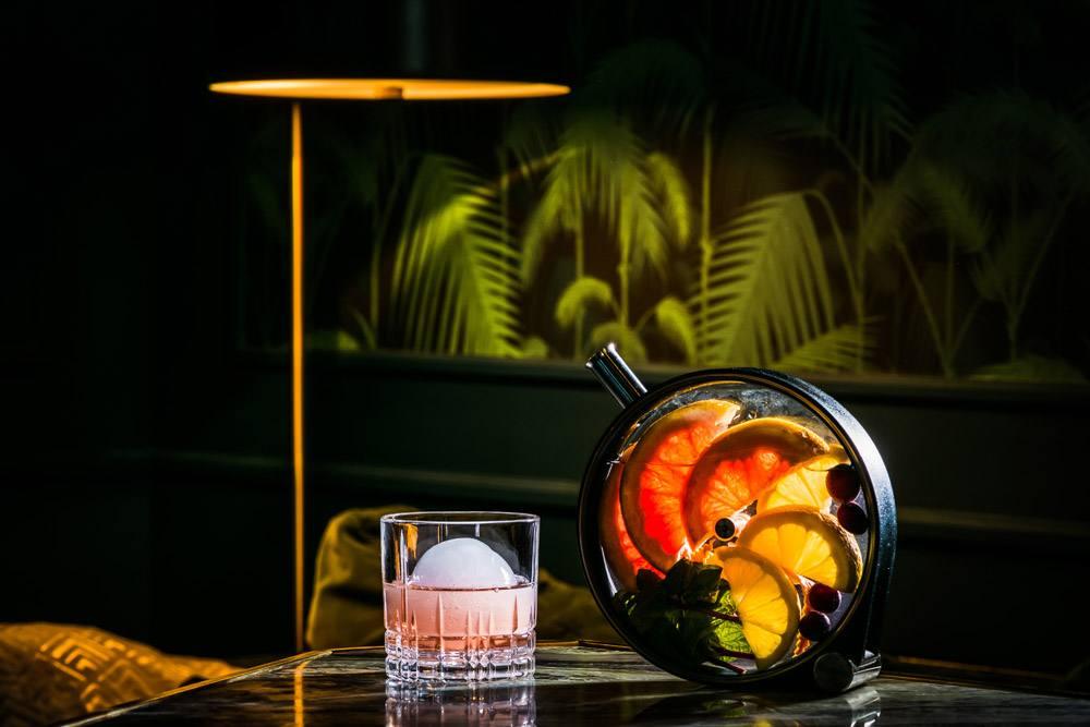 Cocktail Solera paris
