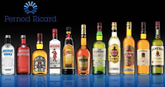 Pernod Ricard Ecolo