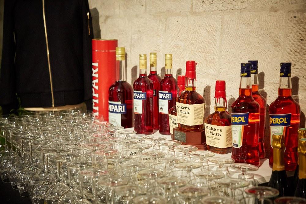Les cocktails c'est pas sorcier Lancement